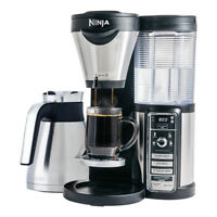Deals on Ninja Coffee Bar Brewer with Thermal Carafe