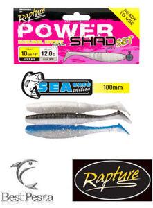 RAPTURE-POWER-SHAD-SET-SEA-BASS-100mm-confezione-da-3-pezzi