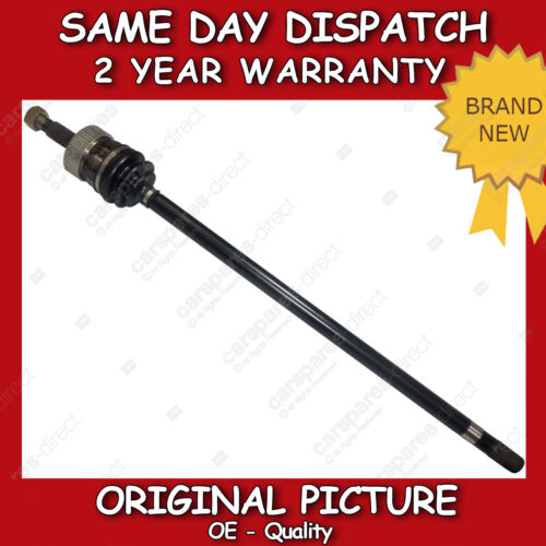 JEEP GRAND CHEROKEE 2.5,4.0,5.2,5.9 DRIVESHAFT OFF//RIGHT SIDE 1991/>1999 *NEW*