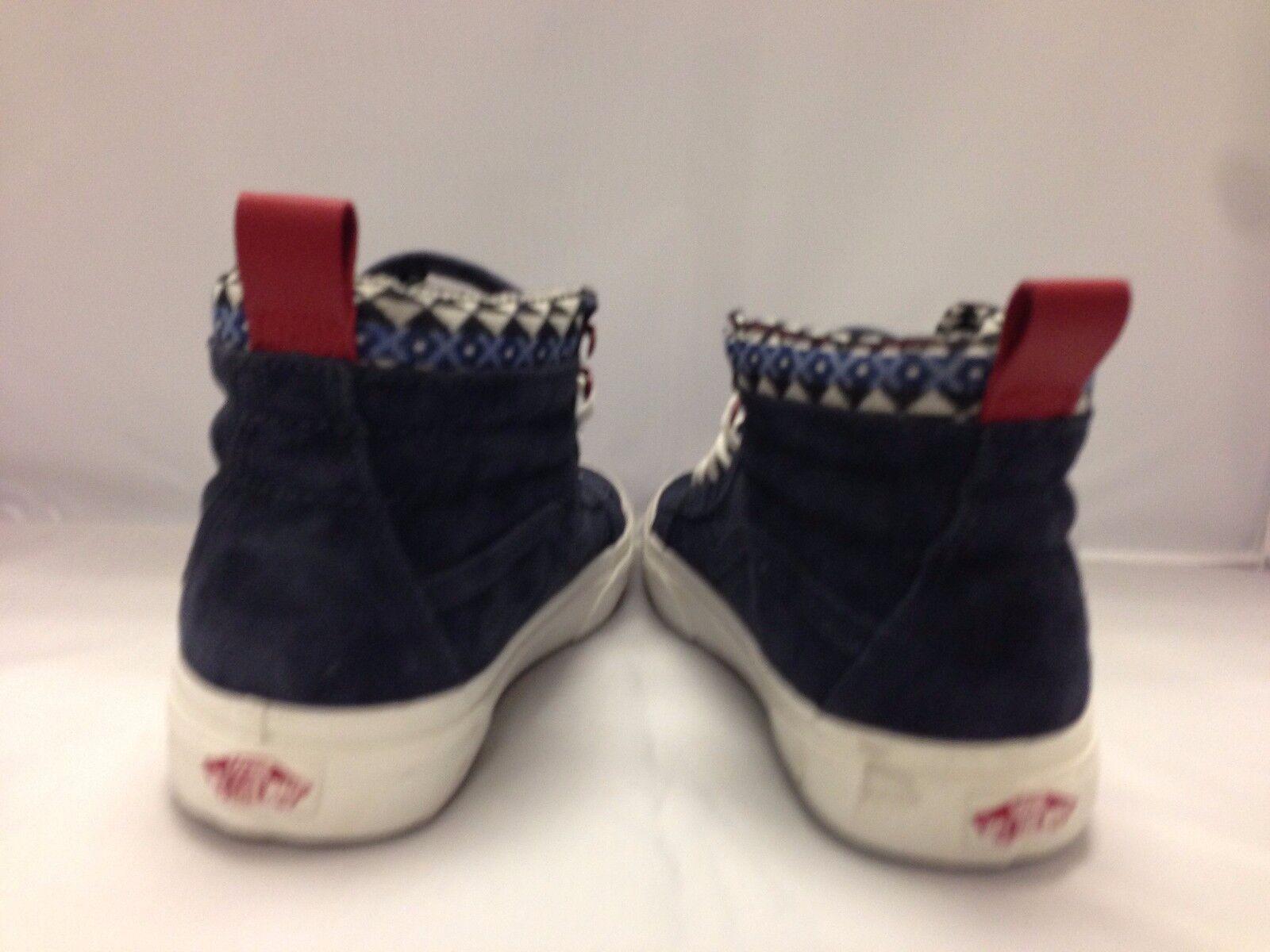Vans Herren Schuhe Sk8-Hi (MTE) Pariser Pariser Pariser NGT   Blcdblc ffa279