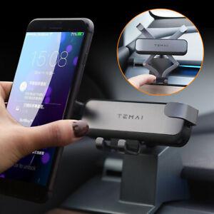 Fit For Tesla Model 3 Model Y Cell Phone Holder Car Mount ...