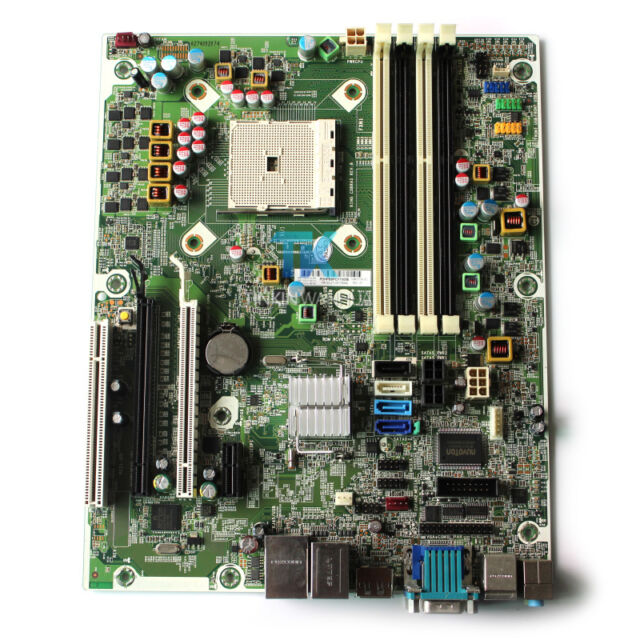HP Pro 6305 SFF motherboard 715183-001 676196-002