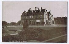 IRELAND Bangor, Co Down, Old Postcard Unused