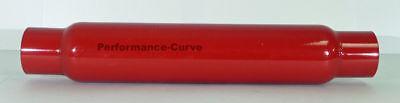 Cherry Bomb 87517 Glasspack Muffler
