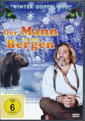 Der Mann In Den Bergen Song