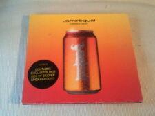 JAMIROQUAI - CANNED HEAT - UK CD SINGLE