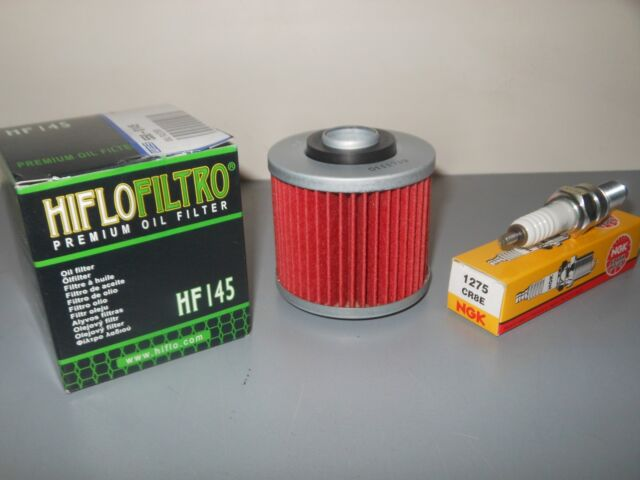 original Yamaha Oil Filter /Ölfilter f/ür ATV YFM700R Raptor