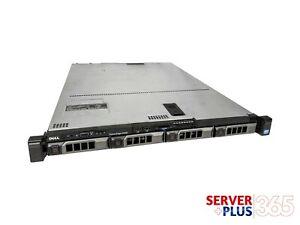 """Dell PowerEdge R420 3.5"""" Server, 2x E5-2450 2.1GHz 8Core, 128GB, 2x 3TB, H710"""