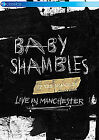 Baby Shambles - Up The Shambles - Live In Manchester (DVD, 2014)