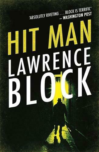Hit Man by Lawrence Block (author)