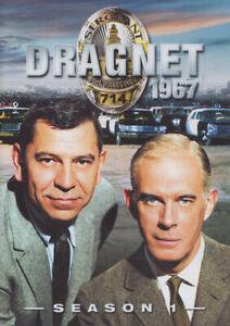 Dragnet-1967-Season-1-Keepcase-New-DVD