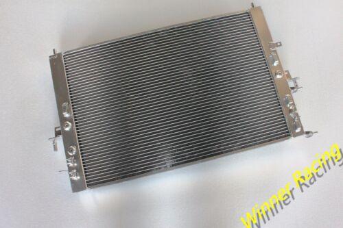 ALUMINUM RADIATOR FOR ROVER 75 1999-2005;ROEWE 750 1.8T//2.5 V6 2006-2016 40MM MT
