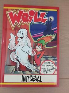 Wrill Integraal HC 2021