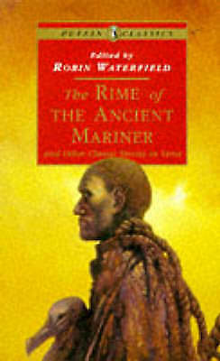 Waterfield, Robin, The Rime of the Ancient Mariner: And Other Classic Stories in