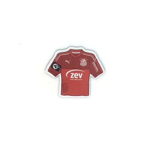 FSV Zwickau Trikot Magnet Saison 16//17 Fussball Bundesliga AMBALLCOM