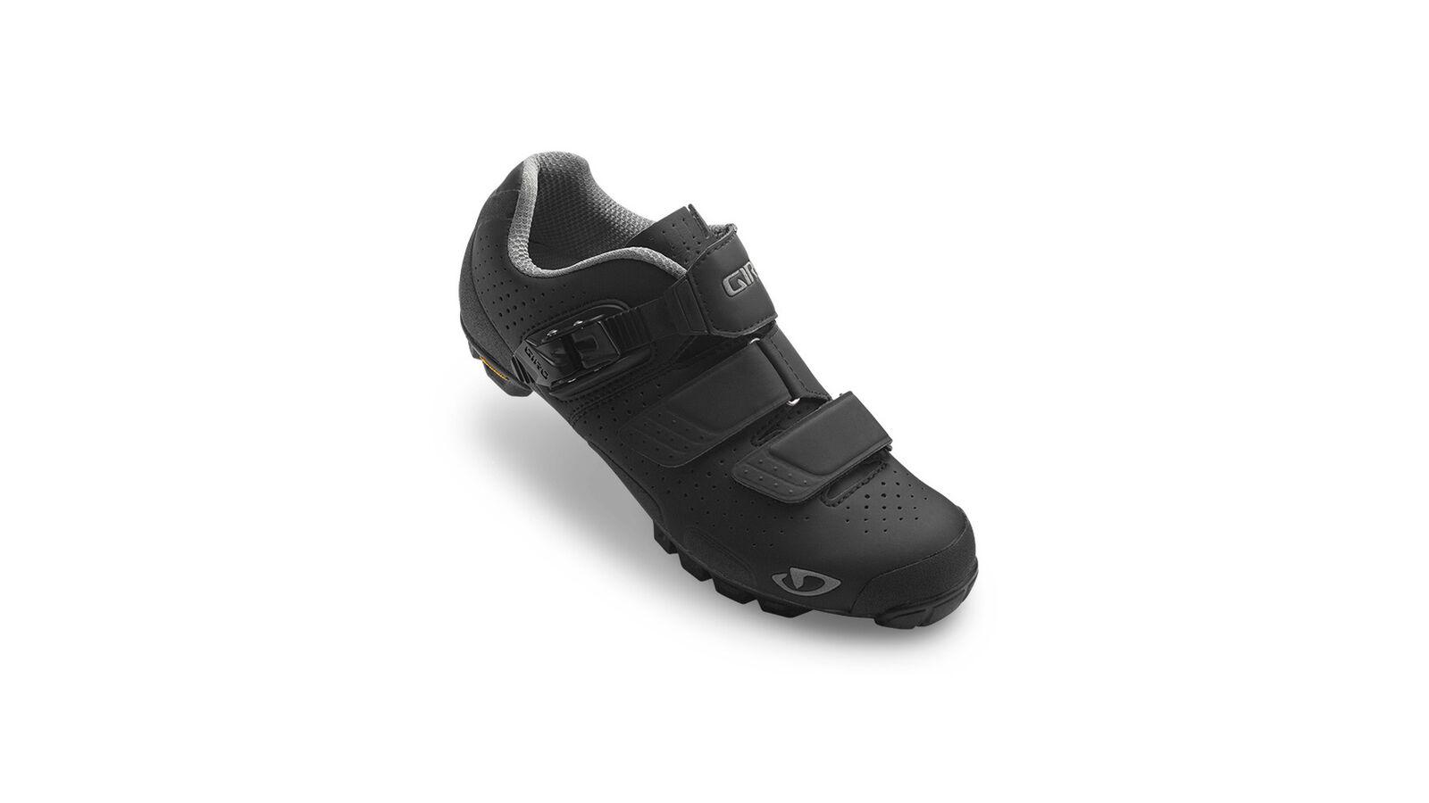 Giro Radschuhe SICA VR70 black wasserabweisend atmungsaktiv  pflegeleicht  convenient