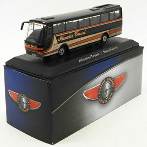 ATLAS Editions SCALA 1/76 MODEL BUS 4642 110-BOVA FUTURA-allander da viaggio