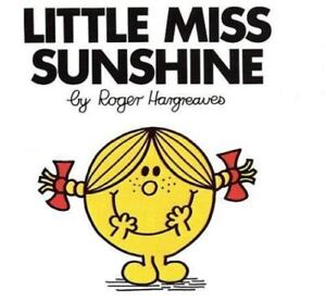 Little-Miss-Sunshine-Mr-Men-and-Little-Miss-by-Hargreaves-Roger-Good-Book