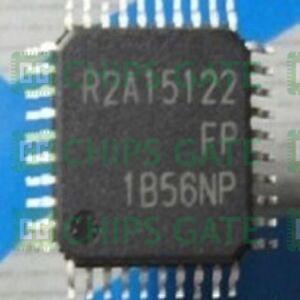4PCS-R2A15122FP-Encapsulation-QFP