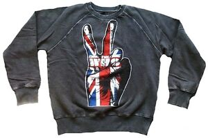 Jack Who Official Victory Union Uk Amplified Vintage 50 Shirt Pulli Sweat The M B0qttO4