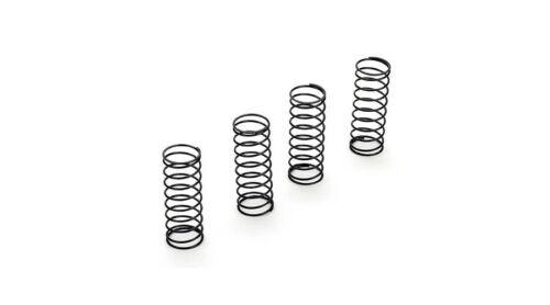 NEW Losi LOSB1825 Shock Spring Set 4 Soft Rate 1//18 Mini-Sprint