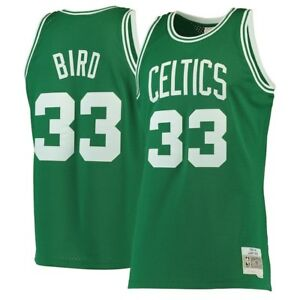 1297aa49d Image is loading Boston-Celtics-Larry-Bird-Authentic-Mitchell-and-Ness-