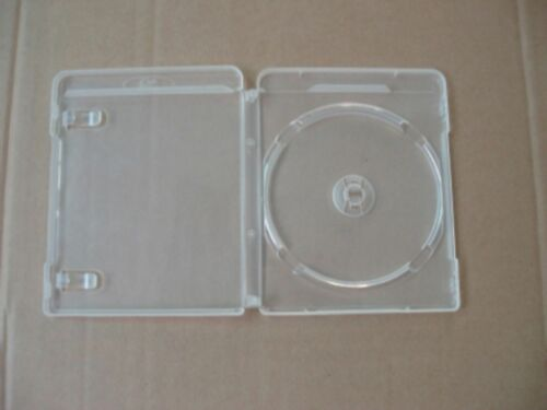 PlayStation 3 PS3 Video Game Case High Quality New Replacement Cover Amaray