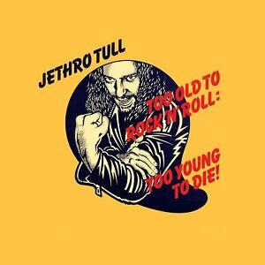 Jethro-Tull-Too-Old-to-Rock-039-n-039-Roll-Too-Young-to-Die-Special-Edition-CD-Box