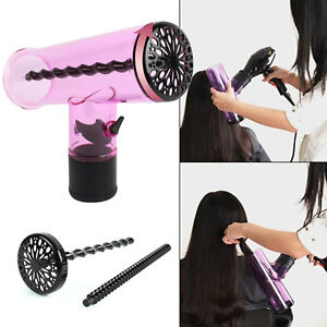 Profession-Air-Curler-Hair-dryer-Curl-Diffuser-Spin-Roller-Cap-Best-Gift-Home