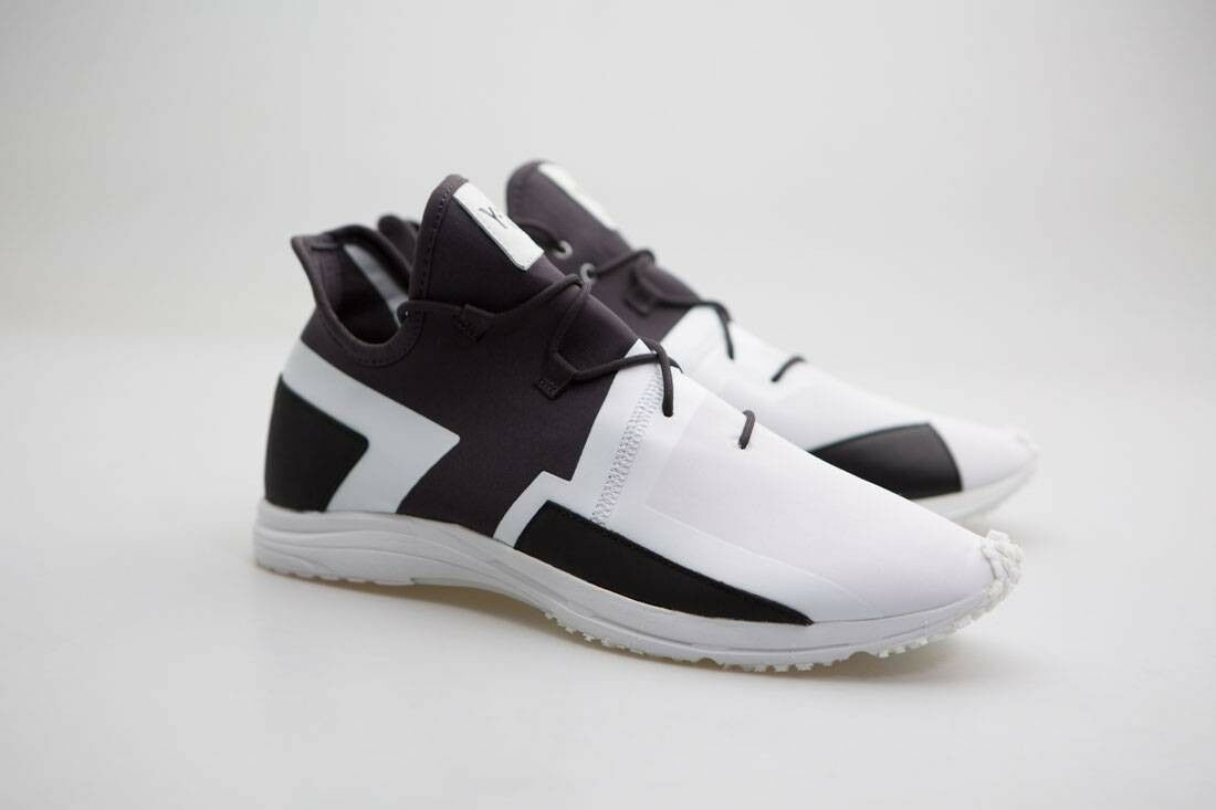 Adidas Y-3 Men Arc RC white utility black core black S77210