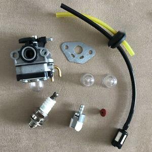 Vergaser Für Makita BHX2500CA PB2504 EH450 H2500 Gebläse # 218A 932 Kit Carb