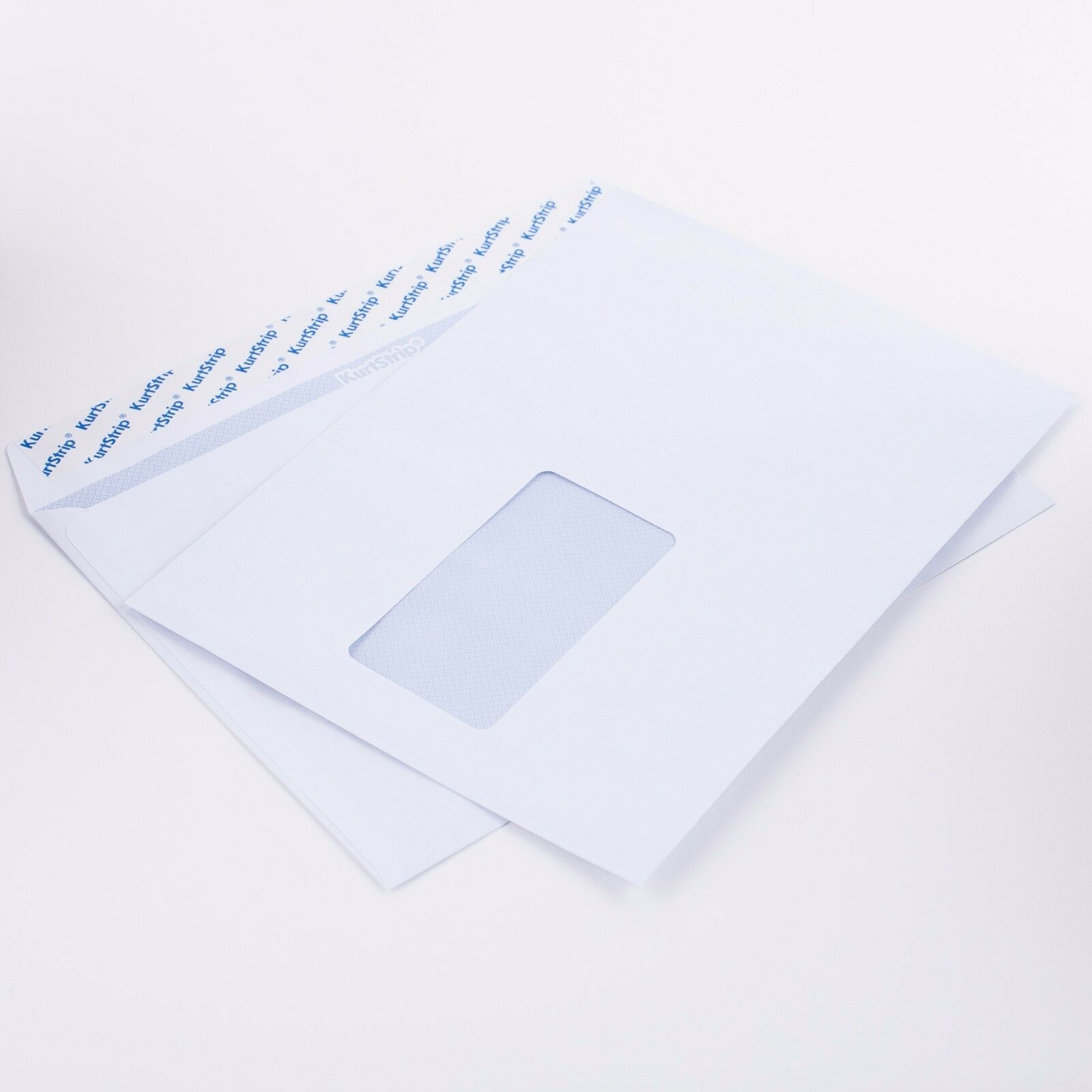 1000 Briefumschläge weiß C5  80g m²  mit Fenster 162 x229mm selbstklebend 1449E | Für Ihre Wahl  | Verschiedene Waren