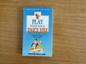 Play-with-your-english-G-Bellone-Corriere-della-sera-1994-AR