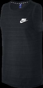 outlet store beba9 2e216 Image is loading Nike-Sportswear-Advance-Men-039-s-Knit-Tank-