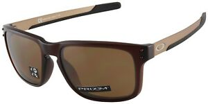 eb3d75221d Image is loading Oakley-Holbrook-Mix-Sunglasses-OO9384-0857-Rootbeer-Prizm-