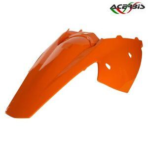 ACERBIS-PARAFANGO-POSTERIORE-ARANCIO-KTM-525-EXC-4T-2004-2007