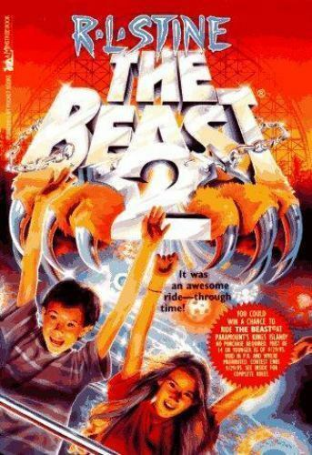The Beast, No. 2 by Stine, R.L.