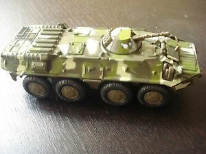 Fast-Ship-1-50-1-50-BTR80-Scale-Russian-Tank-Military-Diecast