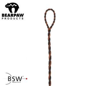 NEWBearpaw BODNIK Whisper String Longbow 72 inch 8 strands up to 40lbs