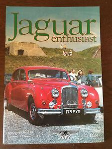 JAGUAR-ENTHUSIAST-Volume-12-Number-12-December-1996