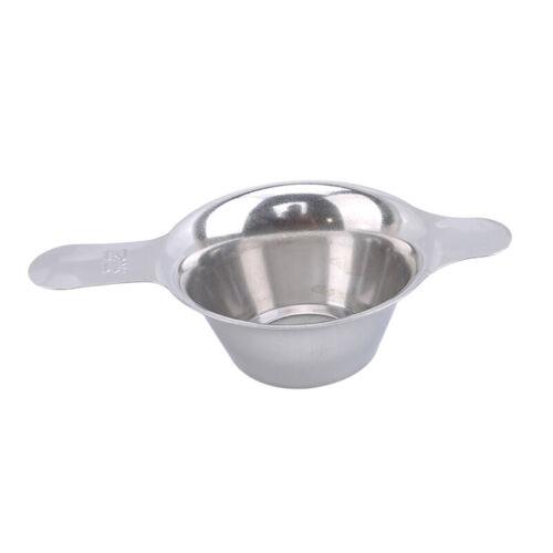 Stainless Steel Tea Leak Accessories Tea Strain Tea Channel Filter Tea Filter LS