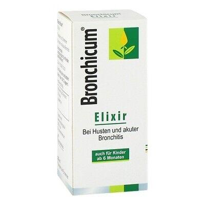 BRONCHICUM Elixir 250g PZN 03728305