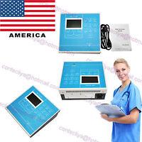 Usa Ce Contec Ms200 Nibp Simulator Dynamic Blood Pressure Simulator,lcd Display,