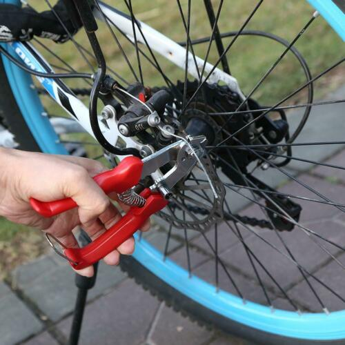 Bicycle Repair Tools Carbon Steel Bike Brake Cable Cutter Cutting Plier *DC