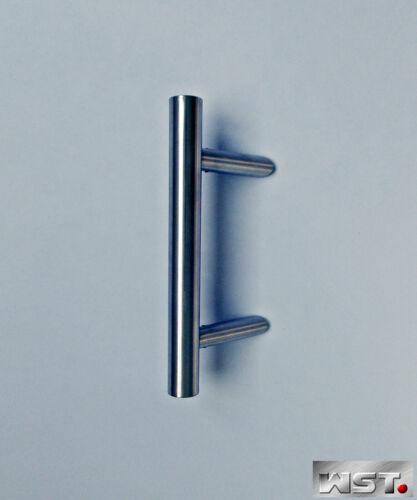 House Door Handle Stainless Steel Oblique Design