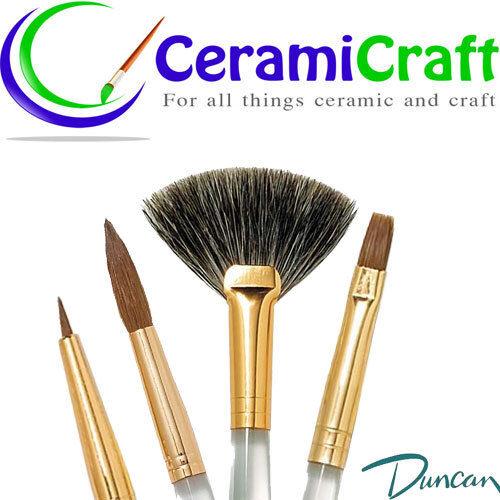 Duncan Signature Paint Brush SB812 No.10 Round