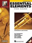 Essential Elements for Band - Trombone Book 1 with Eei by Hal Leonard Publishing Corporation (Paperback / softback, 1999)