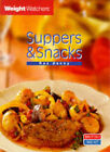 Weight Watchers: Suppers and Snacks by Roz Denny (Paperback, 1997)