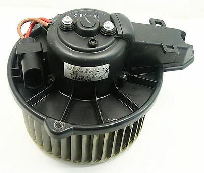 URO Parts 4B1 820 021B Heater Fan Motor