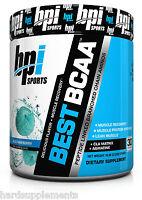 Bpi Best Bcaa 30sv All Flavors Fast Free Shipping Bpi Sports Amino Acids